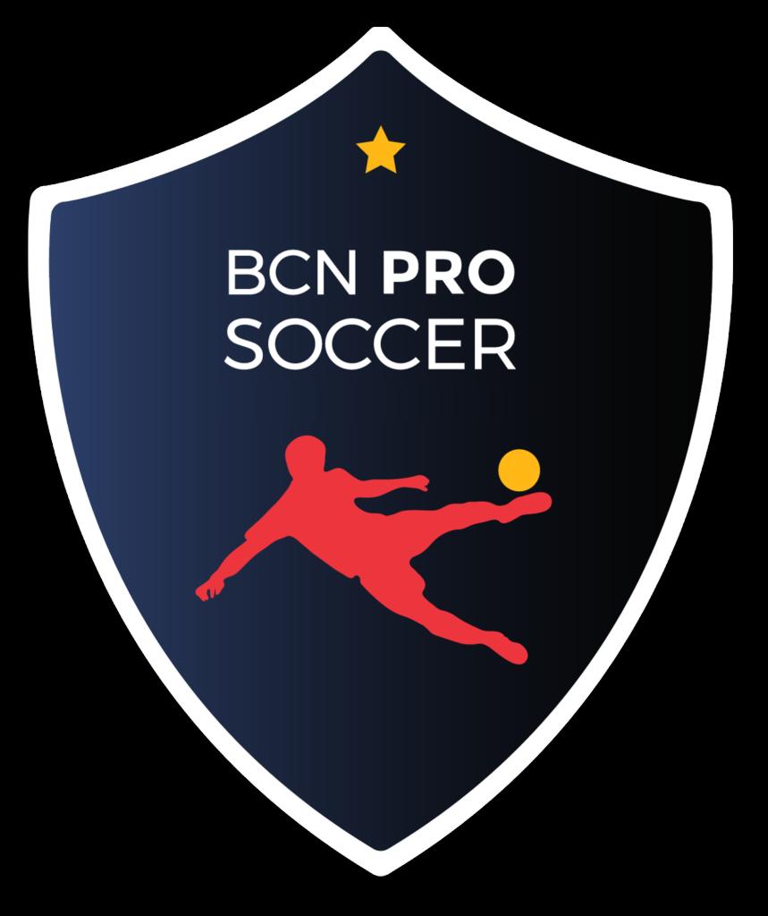 BCN PRO Soccer