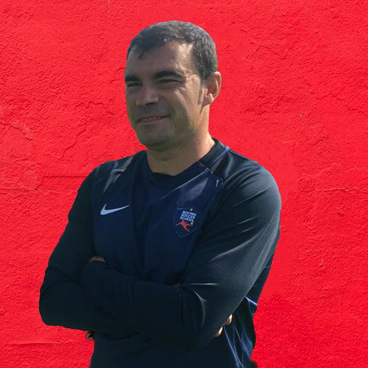 Juan Mena