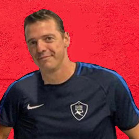 Sergi Perez